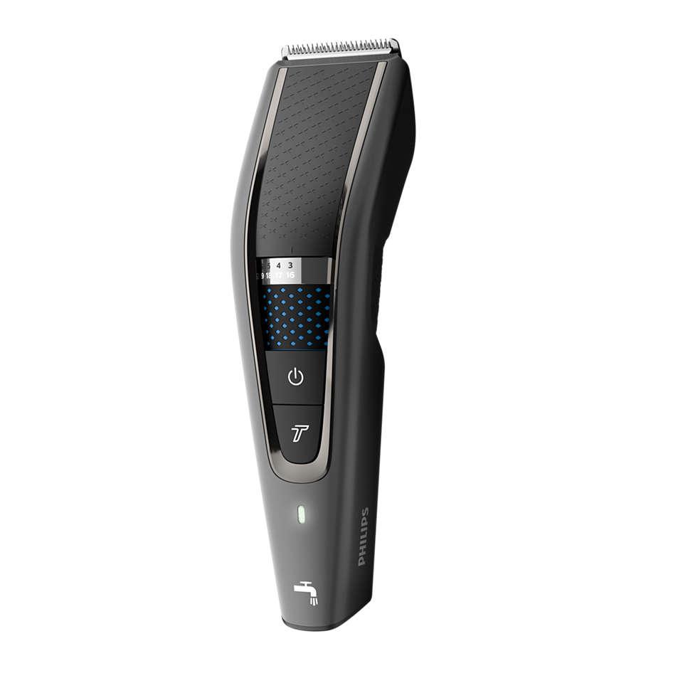 Машинка для стрижки волос Philips HC 7650/15