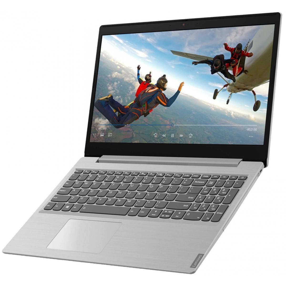 Ноутбук Lenovo ideaPad L3 16IML06 (81Y300LGAX) 2