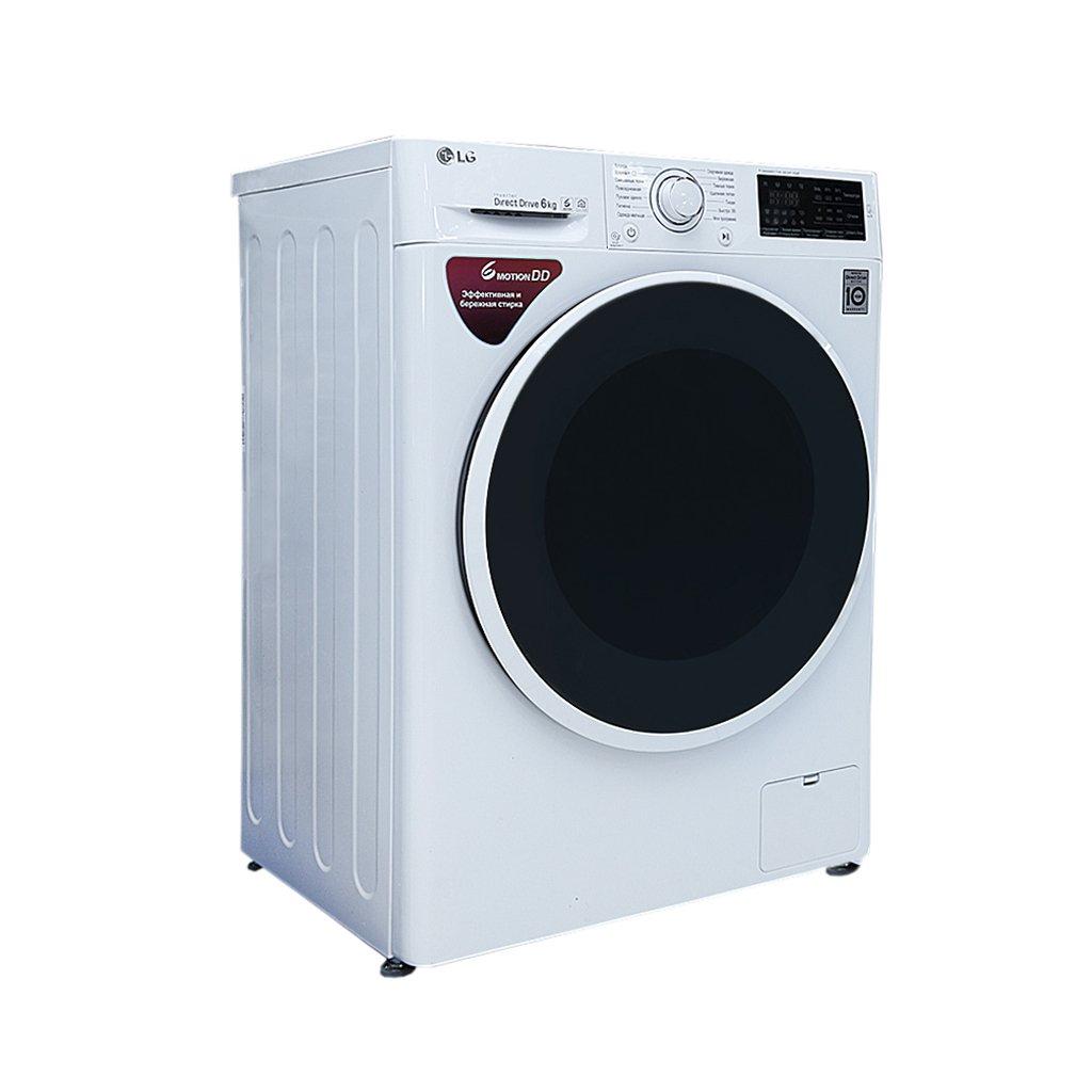 Стиральная машина LG F2J6NN0W 2