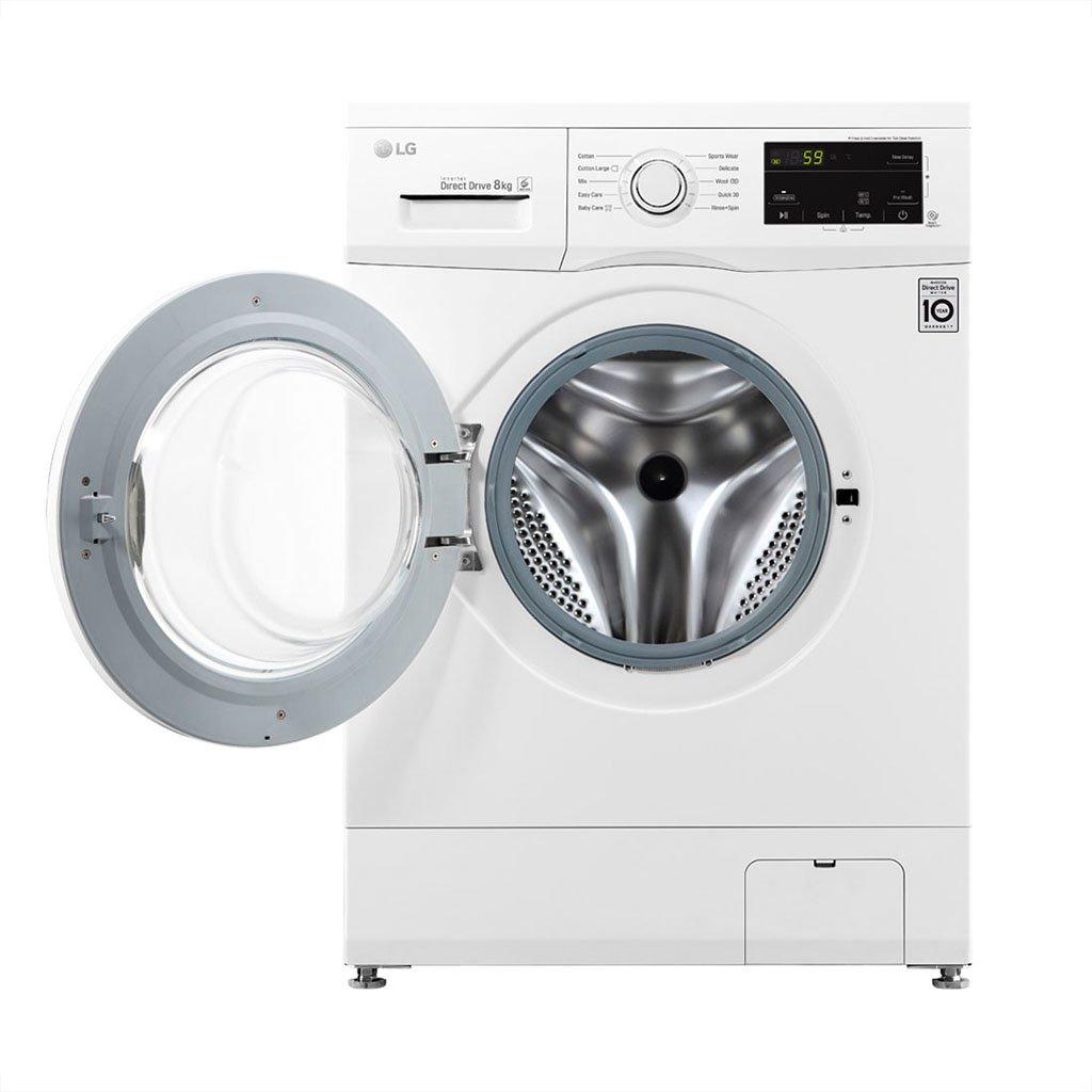 Стиральная машина LG FH2J3TDN0 2