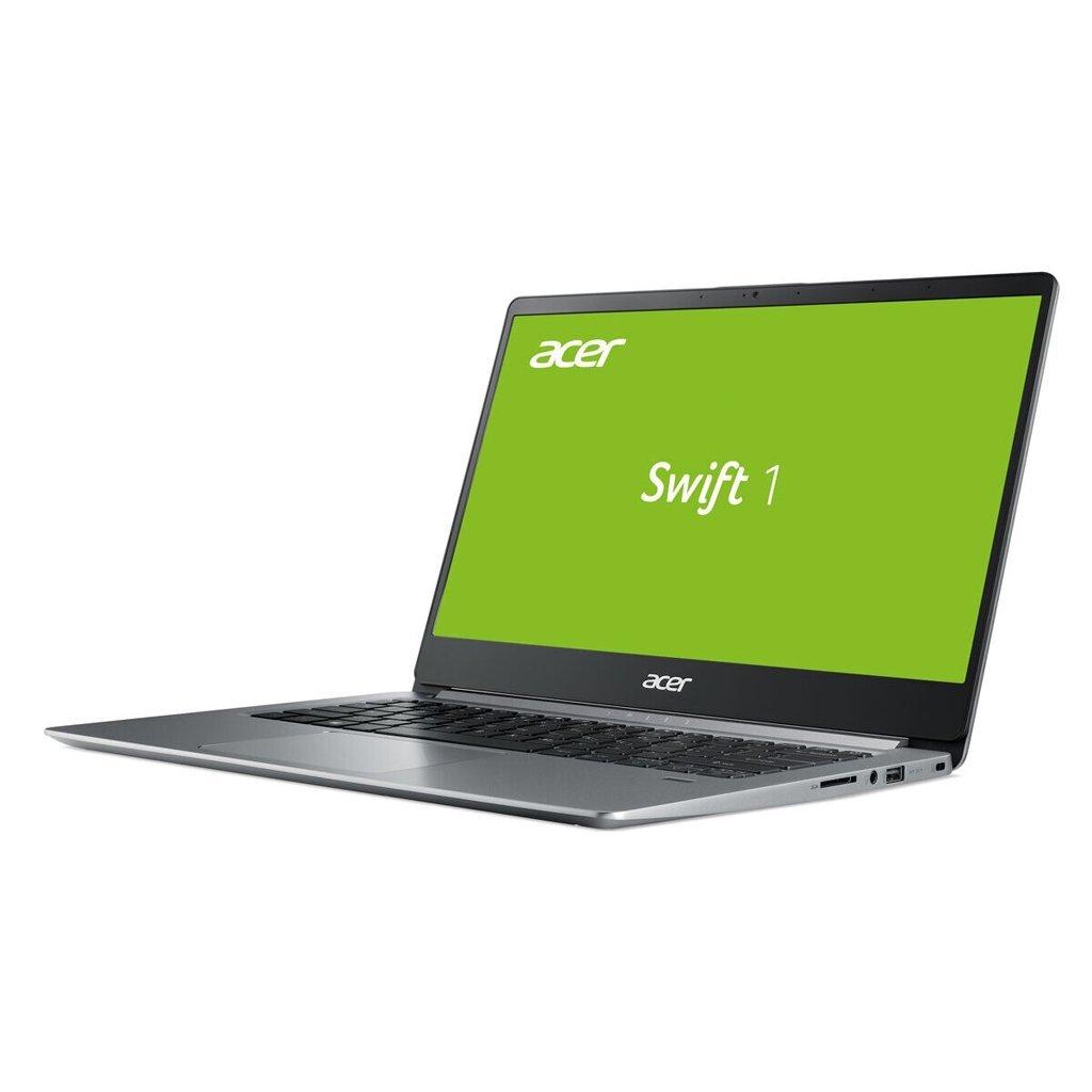 Ноутбук ACER SWIFT 1 SF114-32 (NX.GZGER.004) 2