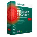Kaspersky Internet Security Multi-Device STAN and Caucasus Edition 2Device 1year Renewal Retail Pack