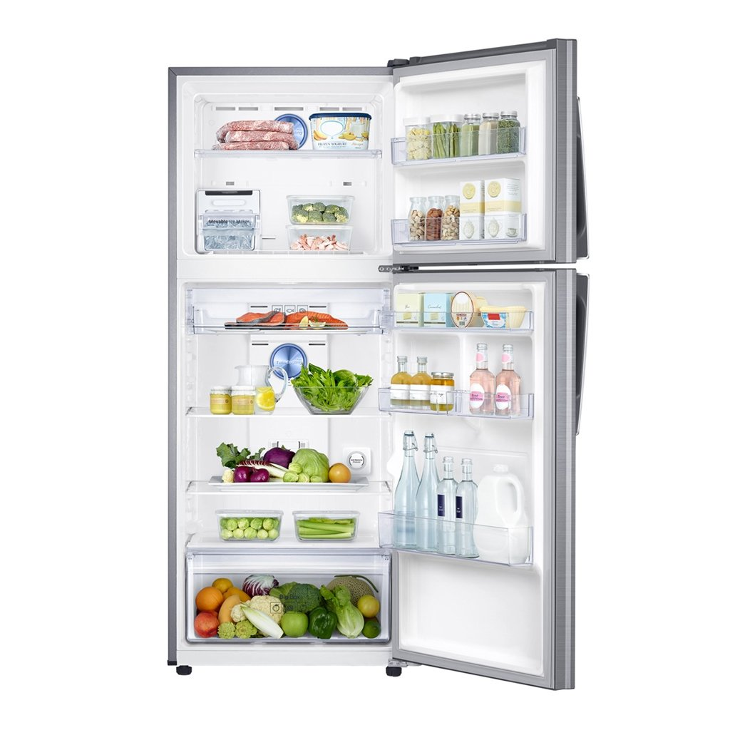 Холодильник Samsung RT35K5440S8/W3 2