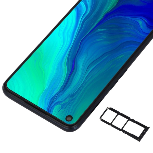 Смартфон Oppo A52 (4+64) Черный 2