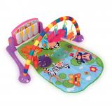 Детская игрушка LORELLI PIANO GYM PLAYMAT 77X52 PINK