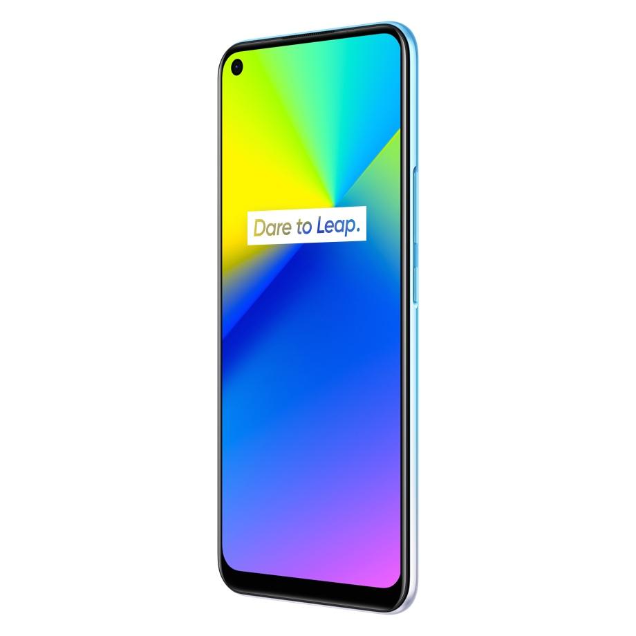 Смартфон Realme 7i (4+128) Синий 2