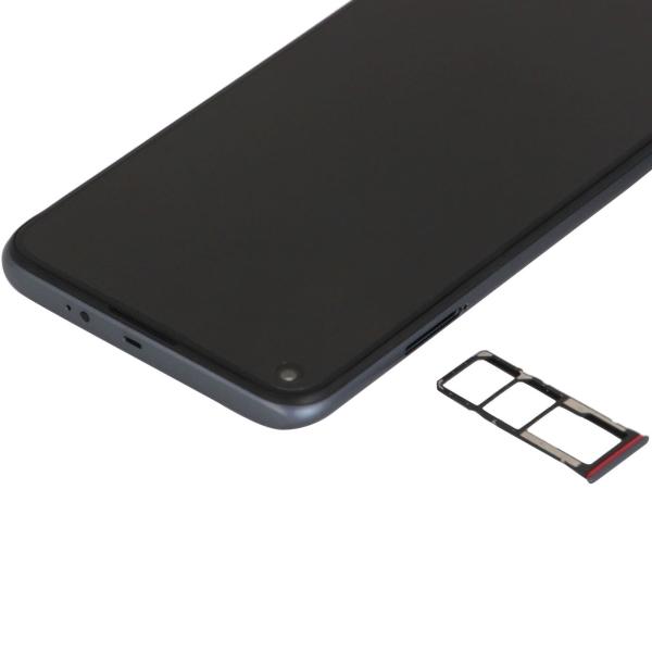Смартфон Xiaomi Note 9T 4+64GB Nightfall Black 2