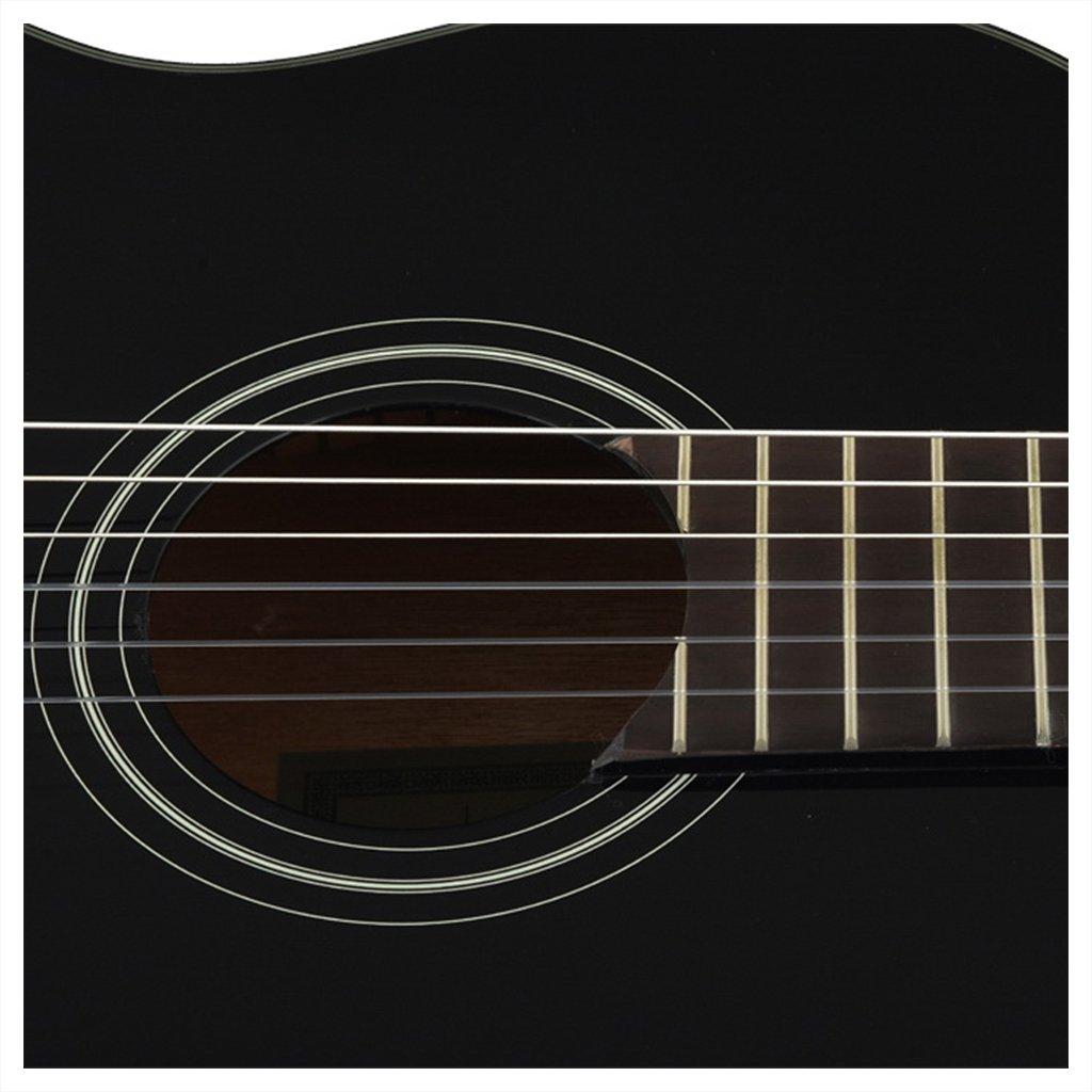 Гитара классическая YAMAHA С40BL 2
