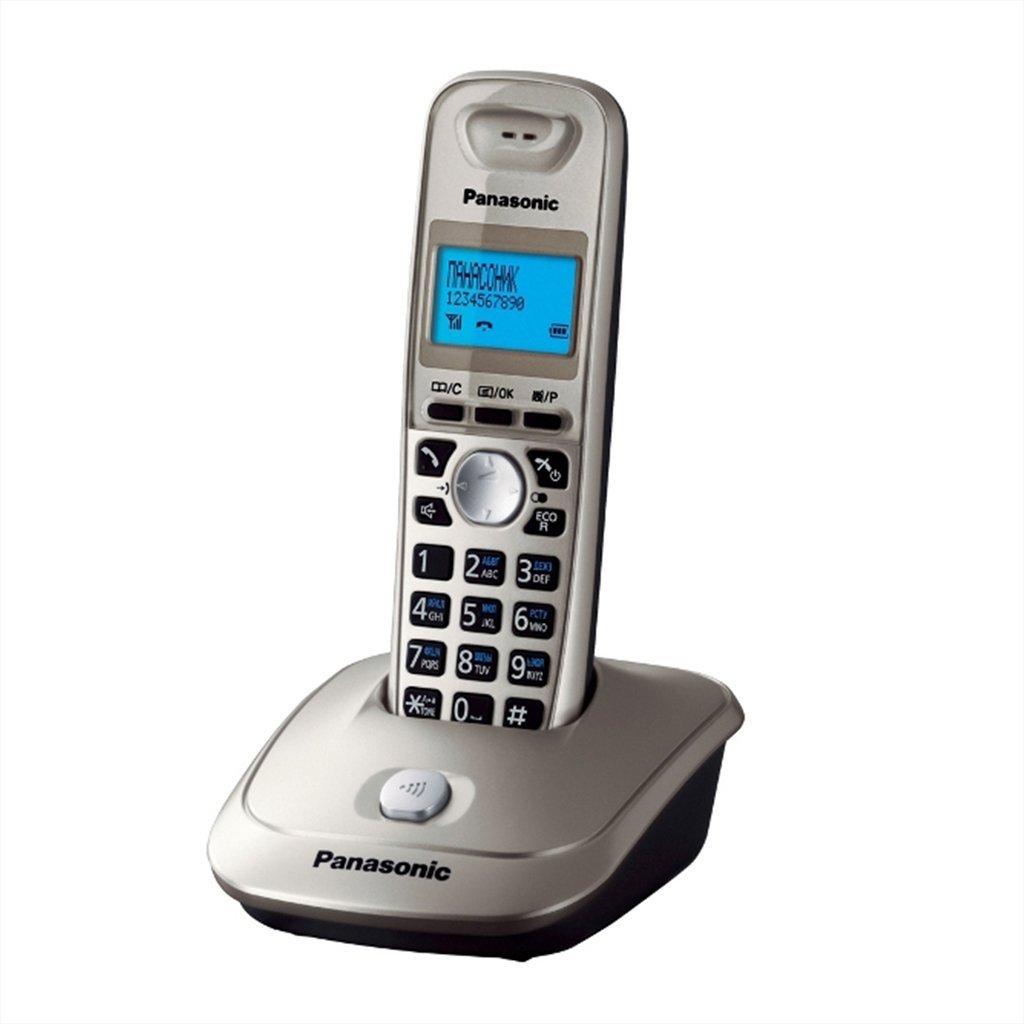 Радиотелефон Panasonic KX-TG 2511UAN