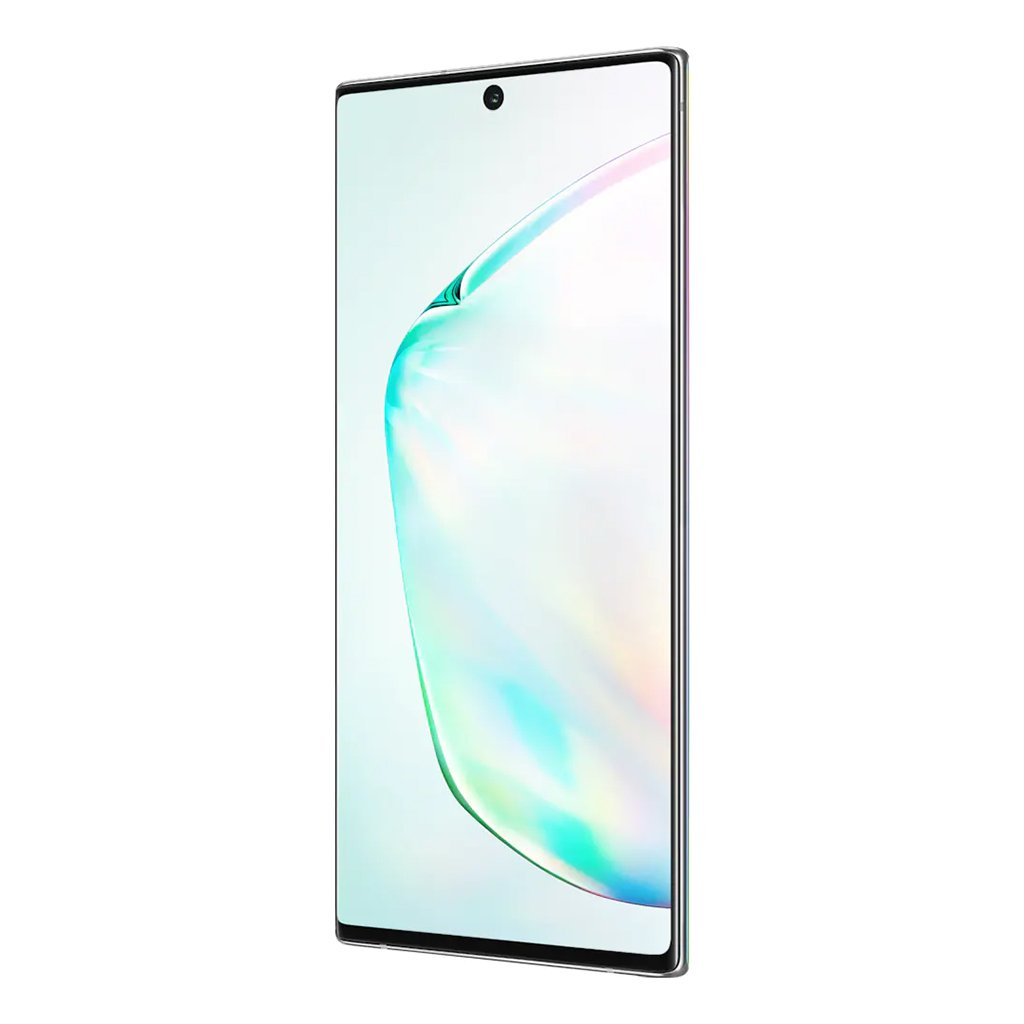 Смартфон SAMSUNG Galaxy Note 10+ SM-N975F Aura Glow  29