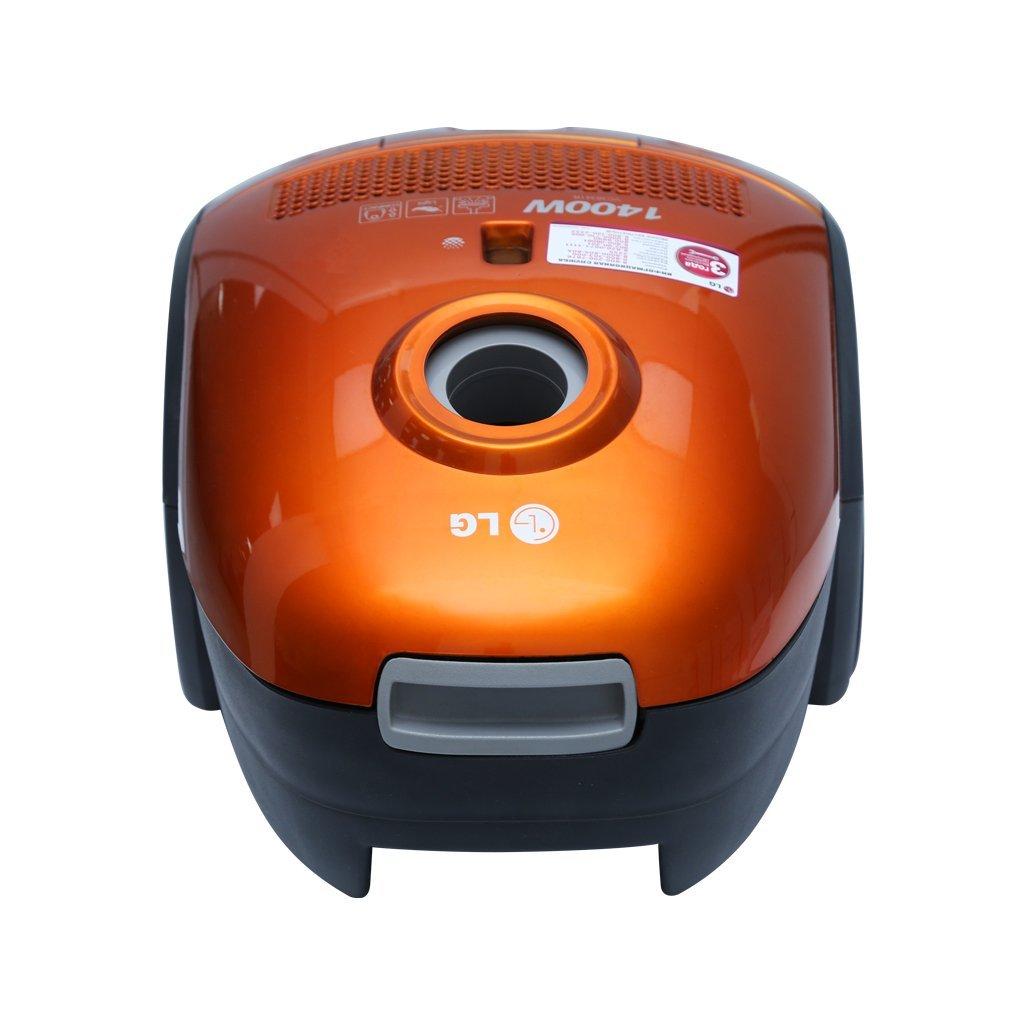 Пылесос LG VC-38341R 2