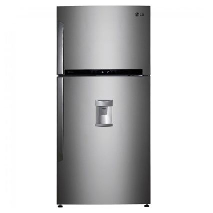 Холодильник LG GL-F442HMHU
