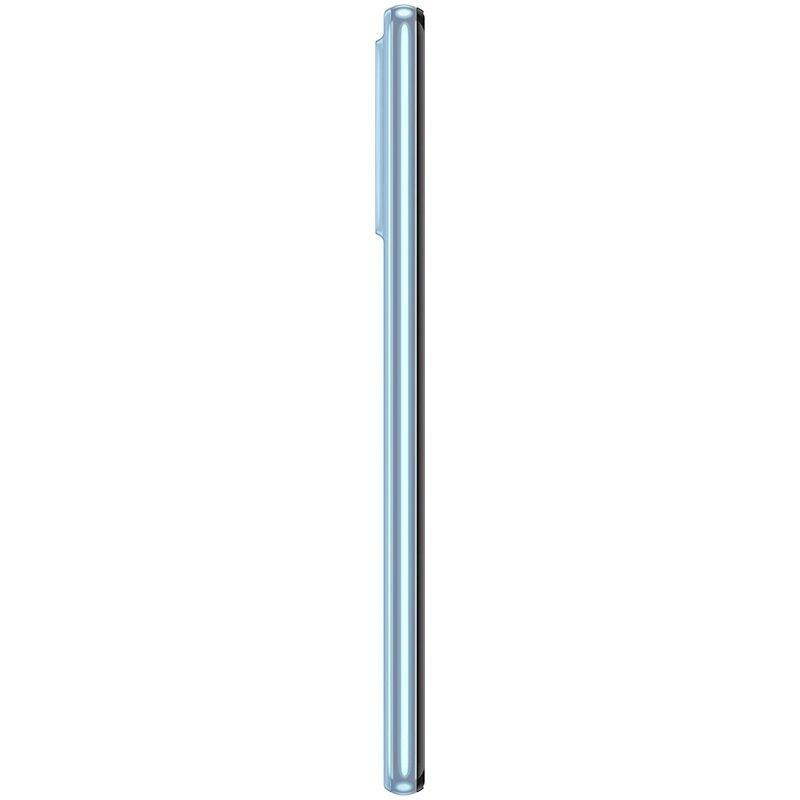 Смартфон SAMSUNG Galaxy A72 SM-A725F/DS (128GB) Blue 2