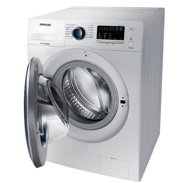 Стиральная машина Samsung WW60K40G09SDLD 2