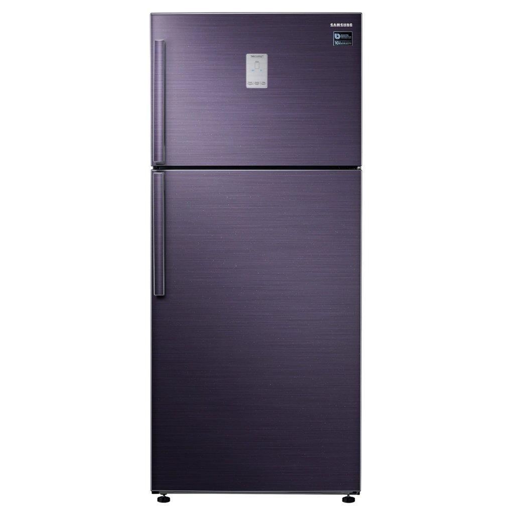 Холодильник Samsung RT53K6340UT/WT