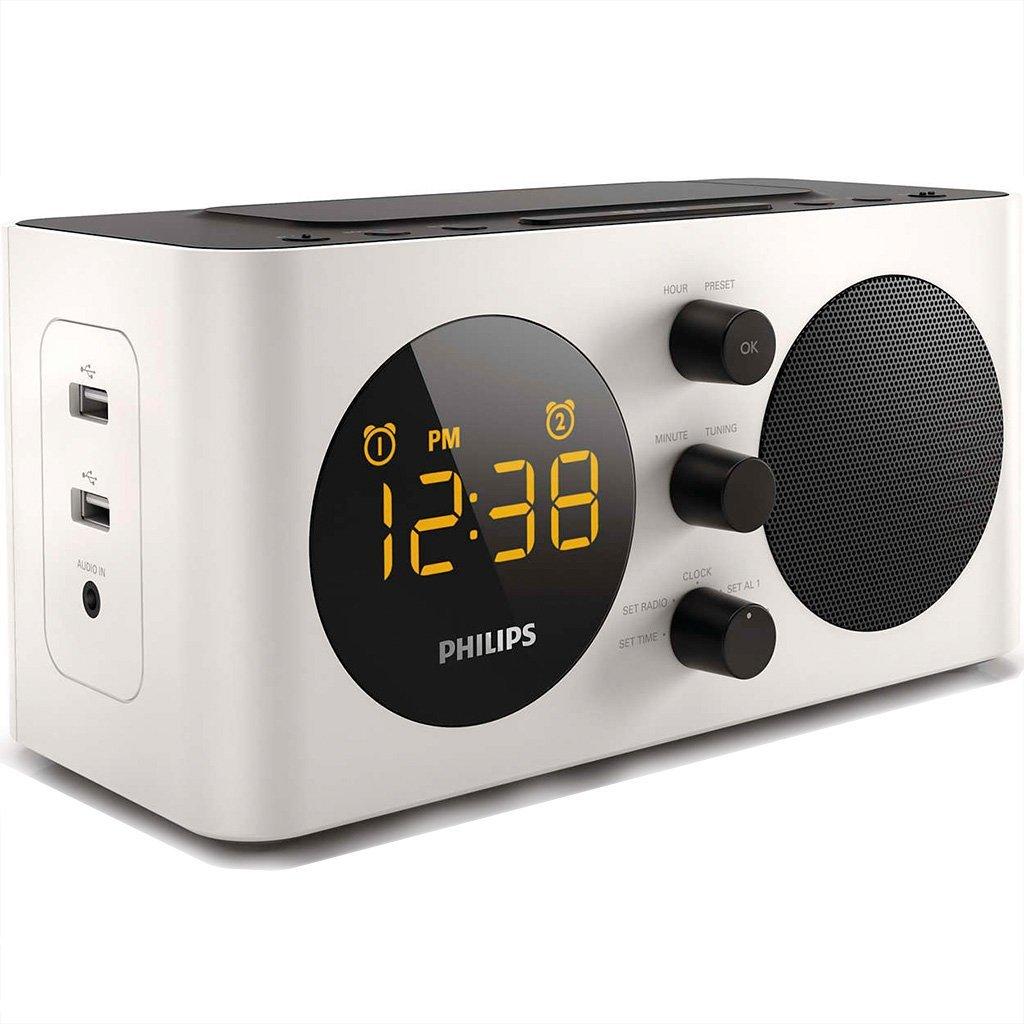 Цифровые часы Philips AJ6000/12 2
