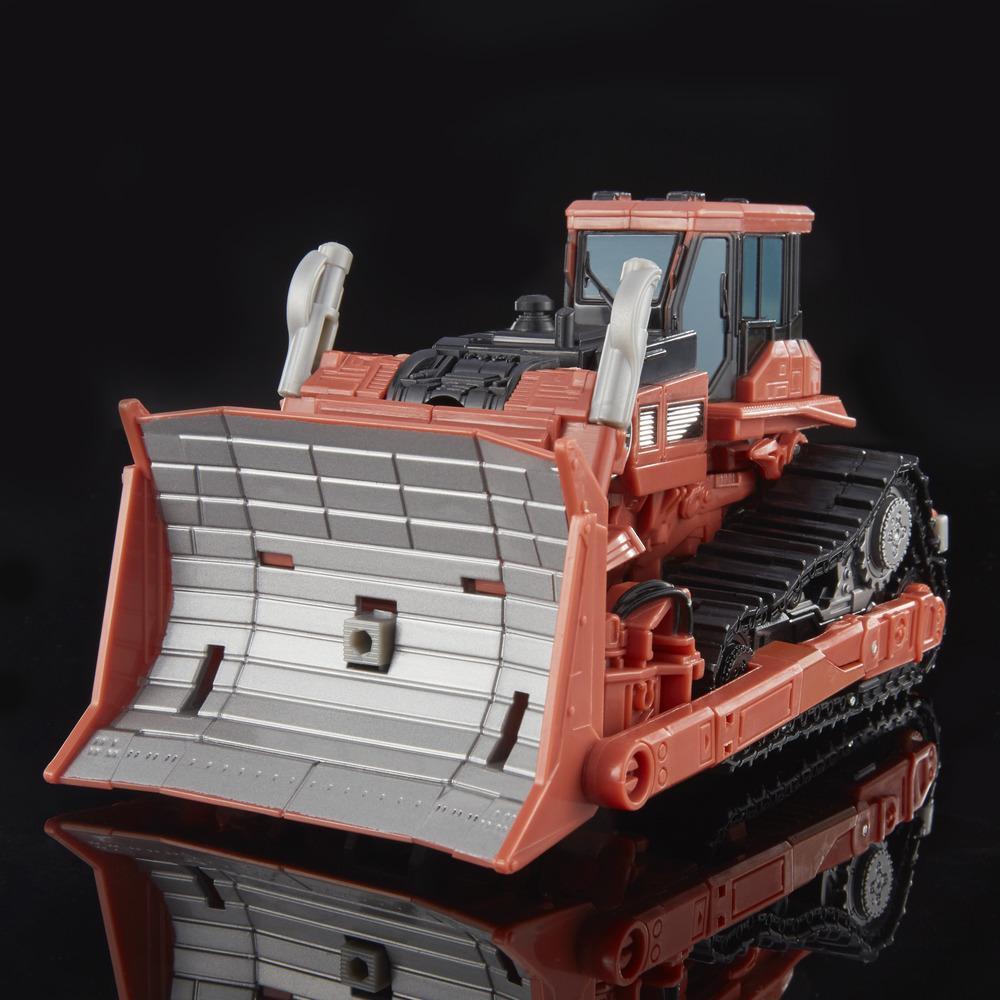 Робот HASBRO TRANSFORMERS Gen Studio Voyager Rampage 2