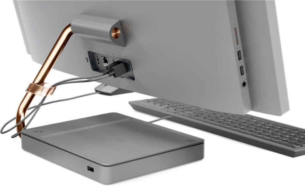 Моноблок Lenovo IdeaCentre AIO 5 27IMB05 (F0FA002NRK) 2