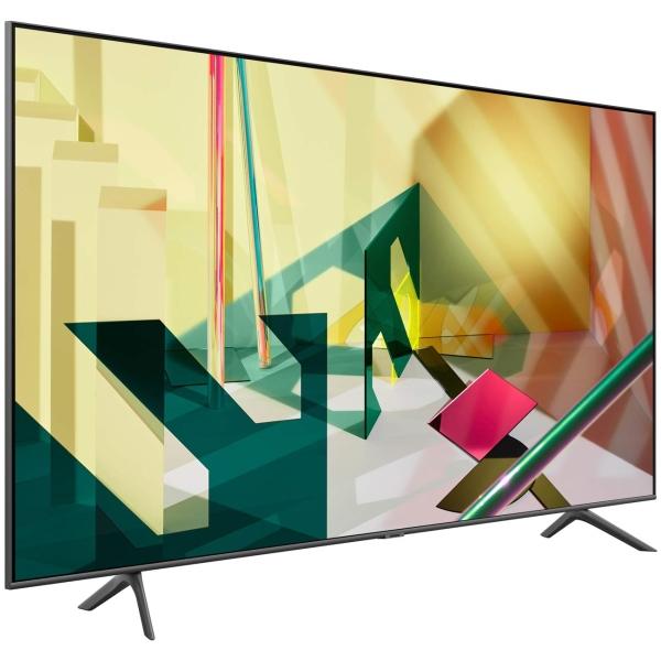 Телевизор Samsung QE55Q70TAU 2