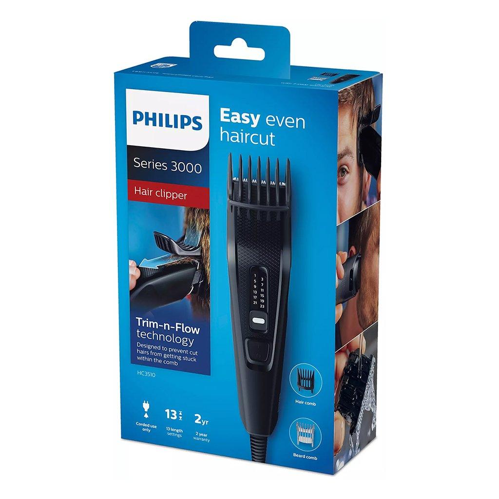 Машинка для стрижки волос Philips HC 3510/15 2