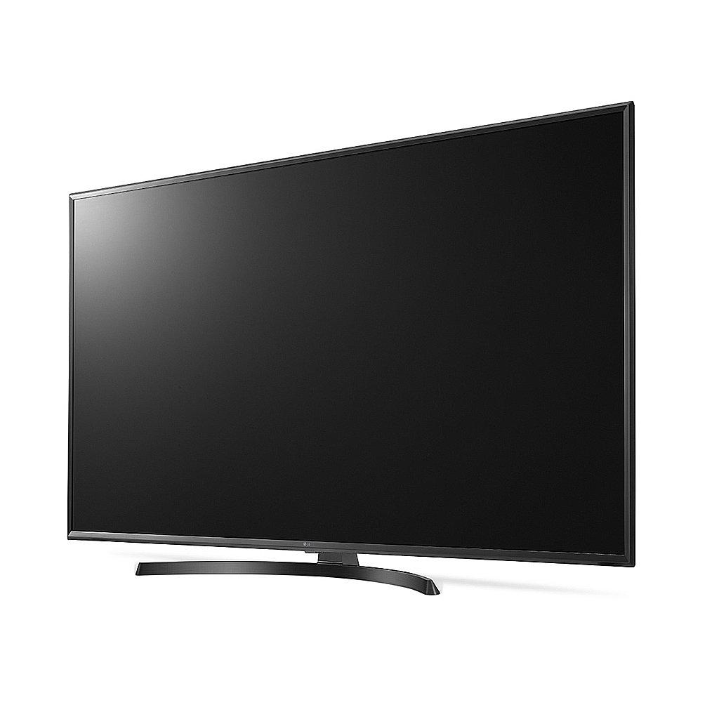 Телевизор LG 65UK6450PLC 2