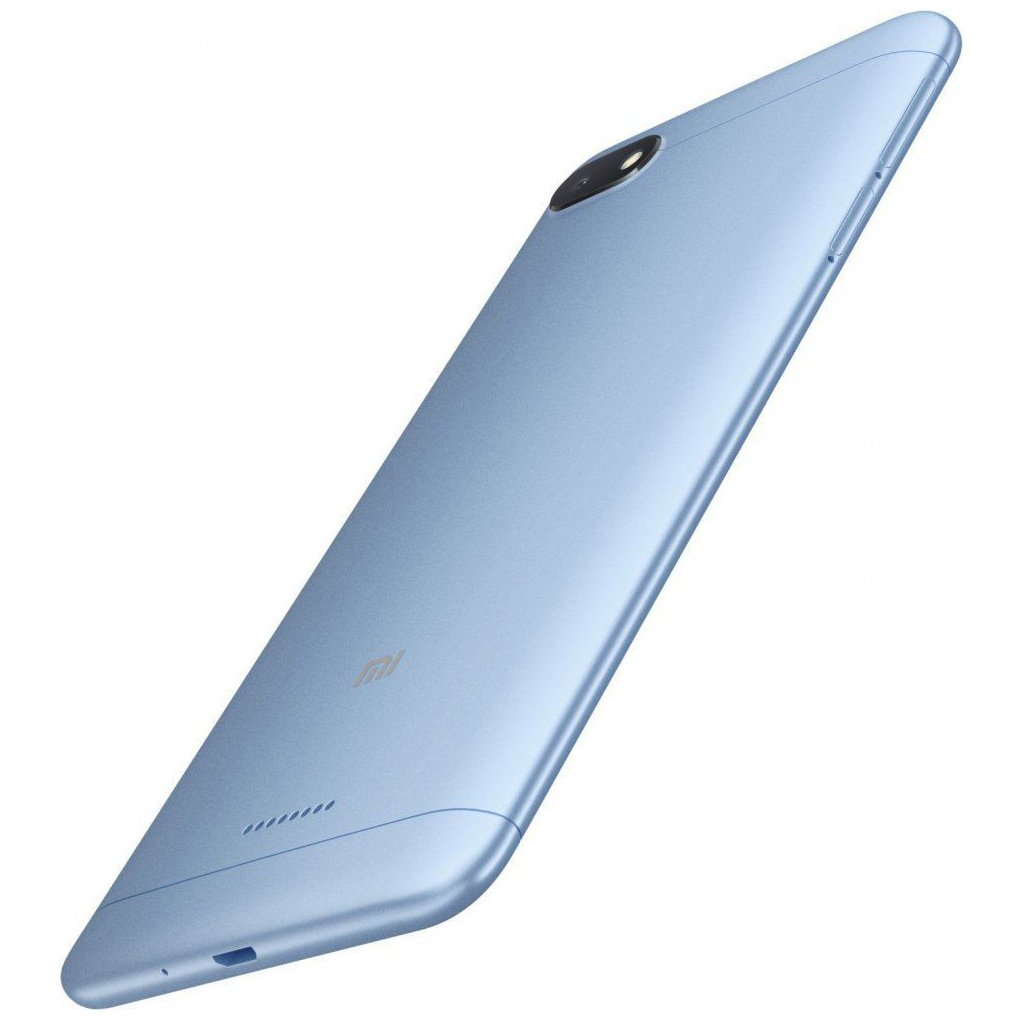 Смартфон Xiaomi Redmi 6A 32GB Blue