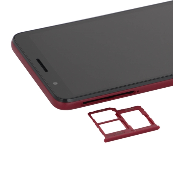 Смартфон SAMSUNG Galaxy A01 Core SM-A013F/DS (16GB) Red 2