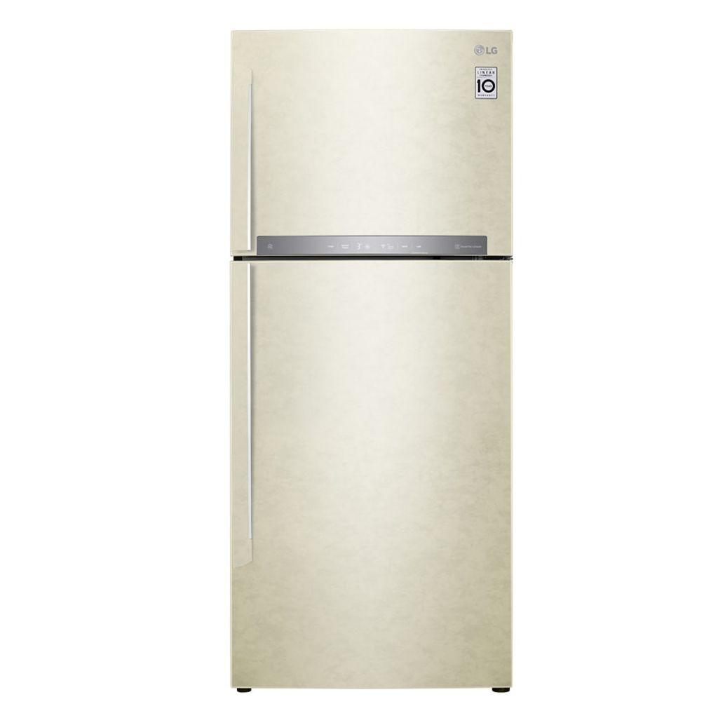 Холодильник LG GN-H432HEHZ