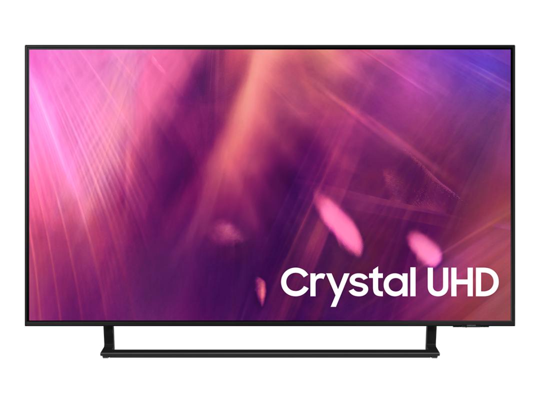 Телевизор Samsung UE43AU9000 2