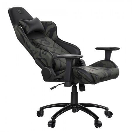 Игровое кресло 2E GC22 Camouflage 2