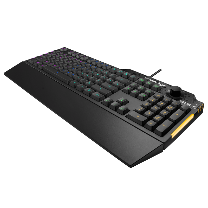 Игровая клавиатура ASUS TUF Gaming K1 2