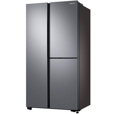 Холодильник Samsung RS63R5571SL/WT 2