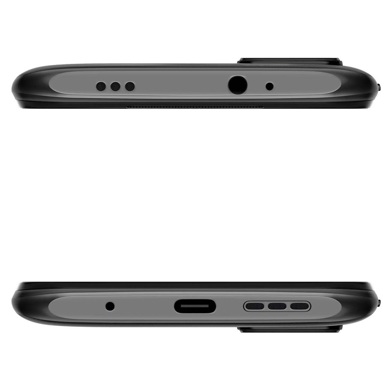 Смартфон Xiaomi Redmi 9T 4+128GB Carbon Gray 2