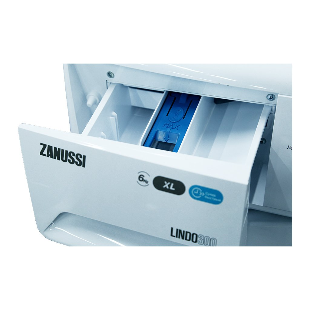 Стиральная машина ZANUSSI ZWSG7101V 2