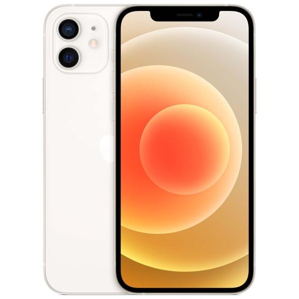 Смартфон iPhone 12 64GB White