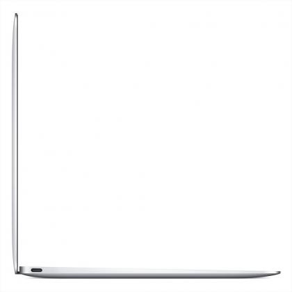 "Ноутбук APPLE A1534 MacBook 12"" Core M3 1.2/8/256SSD SILVER"
