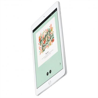 Планшет APPLE A1823 IPad WI-FI 4G 32Gb Silver