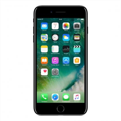 Смартфон APPLE A1784 IPhone 7 PLUS 32Gb Jet Black