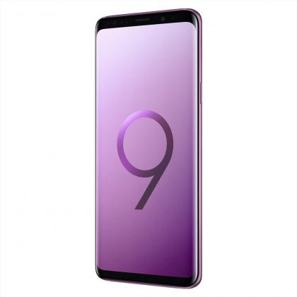 Смартфон SAMSUNG Galaxy S9+ SM-G965F Purple
